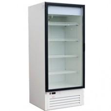 Шкаф холодильный ШСУП1(2)ТУ-0,75С(В/Prm)(Solo SN G-0.75 со стекл. дверью)