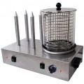 Аппарат для приготовления хот-догов STARFOOD HHD-1
