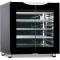 Шкаф расстоечный, эмалированная камера, 8 уровней, 600х400, для конвекц.печей КЭП