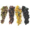 Виноград дамские пальчики, 50см (резина) 0218039
