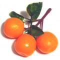 Муляж Апельсин