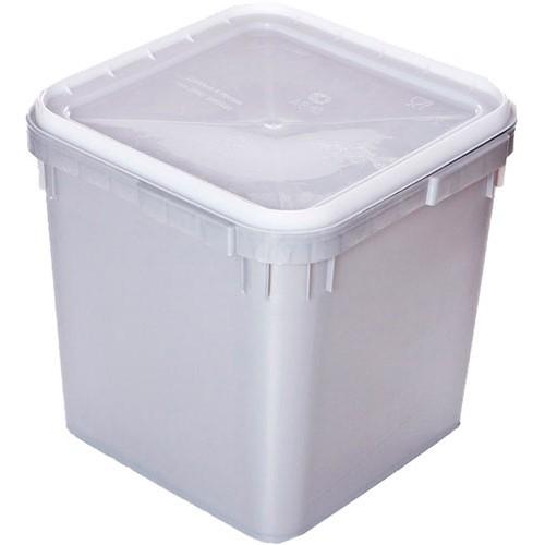 Пластик контейнеры для меда 32